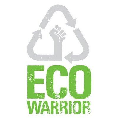 Eco warrior